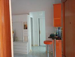 Vestíbulo - Ático en alquiler en calle Mogro, Mogro - 322088620