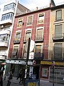 Locales en alquiler Granada, Centro