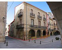 Casas Borges Blanques, Les