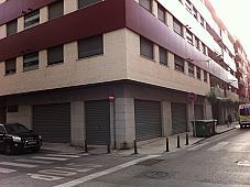 Locales comerciales Catarroja