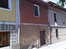 Casas Castrojeriz