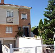 Casas Campo Real