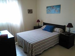 Dormitorio - Piso en alquiler en calle Del Golf, Altorreal - 373170116
