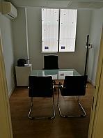 Dormitorio - Despacho en alquiler en calle Comandante Zorita, Cuatro Caminos en Madrid - 328509051