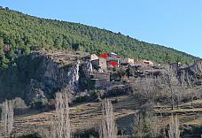 Casas Josa i Tuixén