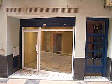 Fachada - Local comercial en alquiler en calle Armas, San Pablo en Zaragoza - 160949827