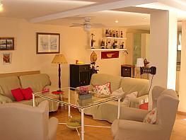 Salón - Casa adosada en alquiler en calle Mar de Barents, Puerto de Santa María (El) - 310238611