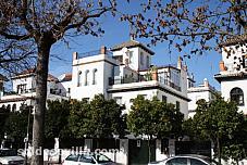 Pisos en alquiler Sevilla, Heliópolis