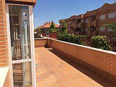 Pisos en alquiler Salamanca, La Platina