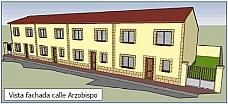 Casas rurales Maranchón