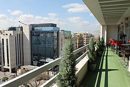 Terraza - Despacho en alquiler en calle Goya, Goya en Madrid - 389068933