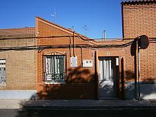 Cases Palencia, Cristo del Otero