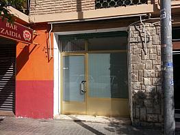 Vistas - Local comercial en alquiler en calle Málaga, Marxalenes en Valencia - 347084136