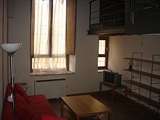 Salón - Apartamento en alquiler en calle Santa Clara, Casco Histórico en Toledo - 241385858