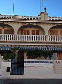 Fachada - Bungalow en alquiler en calle Misterio de Elche, Santa Pola - 222111870