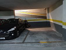 Garajes en alquiler Granada, Beiro