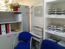 Despachos en alquiler Majadahonda