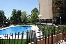 Pisos Móstoles, Norte-Universidad