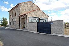Chalets Ávila, La Alamedilla