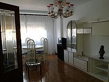Pisos en alquiler Zaragoza, San José