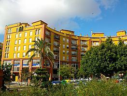 piso en alquiler en calle virgen de la palma, villa nueva en algeciras