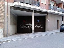 Parkings en alquiler Manresa, Vic-remei