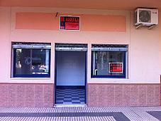 Locales en alquiler Camas
