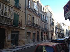 Pisos en alquiler Málaga