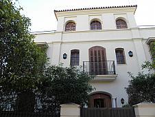 Casas Sevilla, La Palmera