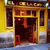Bares en traspaso Madrid, Centro