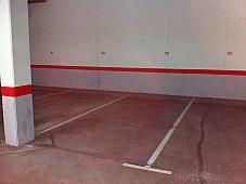 Garajes en alquiler Rozas de Madrid (Las)