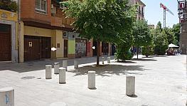 Vistas - Local comercial en alquiler en plaza Encarnación, Centro en Granada - 316023036