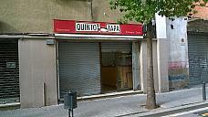 Restaurantes en alquiler Barcelona, Sant Andreu de Palomar