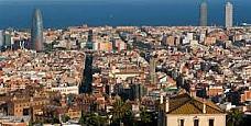Logements Barcelona, El Tibidabo