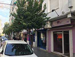 Fachada - Local comercial en alquiler en calle Damasco, Poniente Sur en Córdoba - 374159737