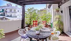 Pisos en alquiler de temporada Marbella, Marbella Centro