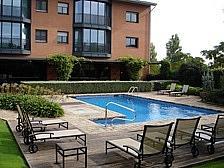 Apartamentos Sant Cugat del Vallès, Centre