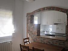 Appartamenti in affitto Zaragoza, Barrio Torrero