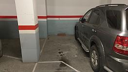 Parking - Parking en alquiler en calle Mühlberg, El Carmel en Barcelona - 363030495