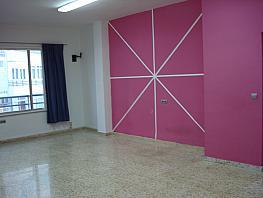 Detalles - Oficina en alquiler en calle Esperanto, Perchel Norte-La Trinidad en Málaga - 328007945