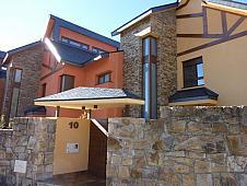 Casas en alquiler Navacerrada
