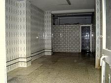 Locales comerciales Málaga, Bailén - Miraflores