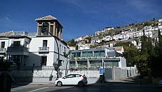 Pisos en alquiler de temporada Granada, Centro