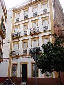 Apartamentos Sevilla, Feria-Alameda