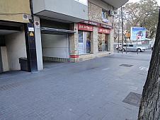 Almacenes en alquiler Barcelona, Sant andreu