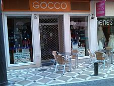 Locals de lloguer Jaén