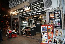 Bares en traspaso Castelldefels, Centro