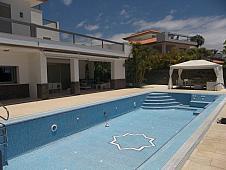 Piscina - Chalet en alquiler de temporada en urbanización Oasis del Duque, Adeje - 237232462