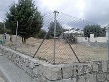 Terrenos Cabanillas de la Sierra
