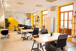 Detalles - Oficina en alquiler en calle Moro Zeit, El Carme en Valencia - 318473658